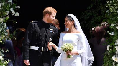 Ellas se casaron con príncipes y esta fue su transformación