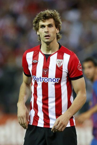 El nombre que tanto quiere la 'Vecchia Signora' es Fernando Llorente, pe...