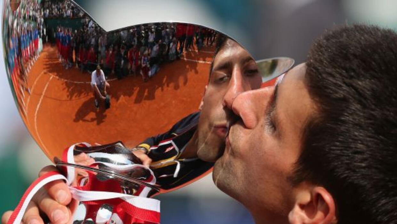 Tras poner en duda su participación en el Masters 1000 de Montecarlo por...