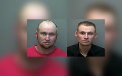 Michael Bryant y Walker Daugherty aseveraron que habían sido atac...