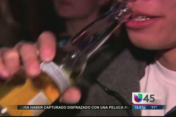 El límite legal de alcohol con el que se puede conducir podría ser reduc...