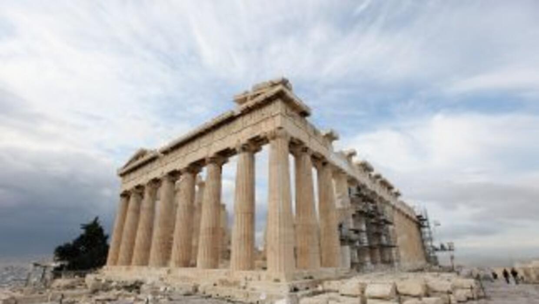 La deuda de Grecia actualmente es del 160% de su Producto Interno Bruto.