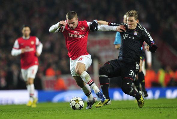Finalmente, el Arsenal se resiste a decir adiós, aunque necesita más que...