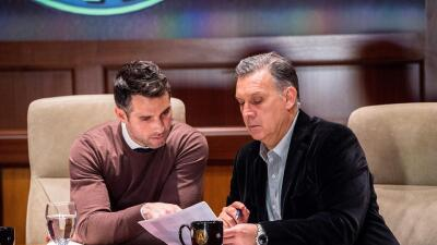 """""""'Tata' Martino es nuestro entrenador y seguimos avanzando"""", aseguran en Atlanta United"""