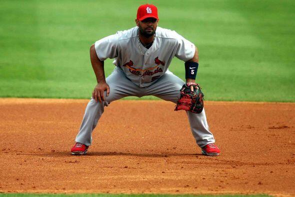 La temporada 2011 de las Ligas Mayores está lista y muchos peloteros his...
