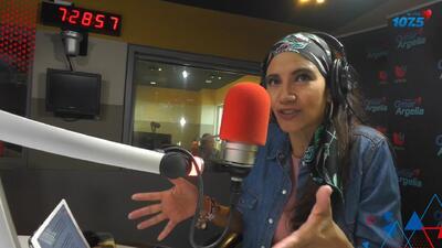 Argelia está ofendida porque están confundiendo el Día de Muertos con Halloween