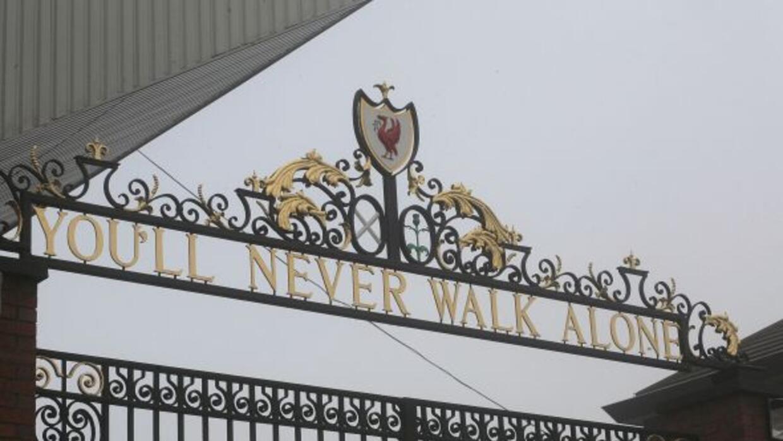 Liverpool expresó su apoyo a Maira Nari, hija del jefe de sobrecargos en...