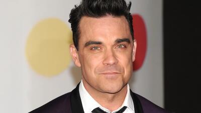 ¿Ha dejado Robbie Williams de ser el chico malo del pop?