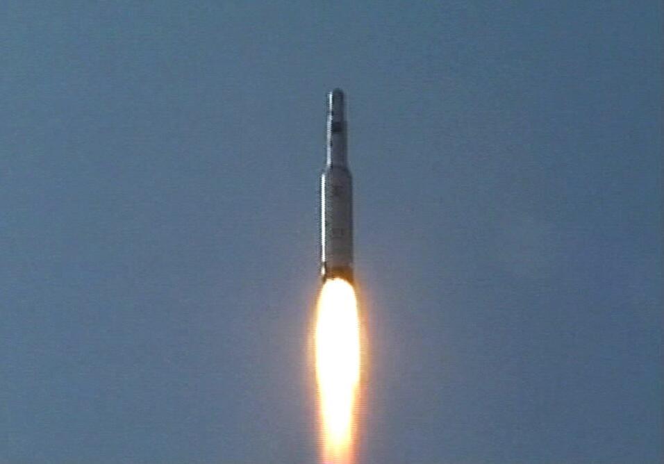 Misiles Corea del Norte