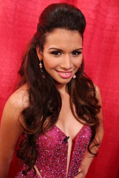 Las chicas de Nuestra Belleza Latina nada tiene que envidiarle a las act...