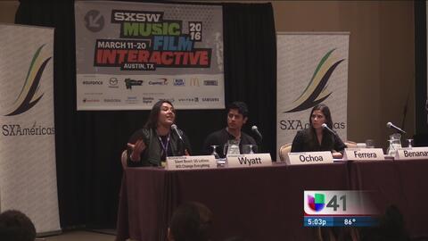 Crean app para que más latinos voten en elecciones