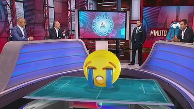 """Raúl el 'Potro' Gutiérrez: """"El juego de Inglaterra deja muy poco que desear"""""""