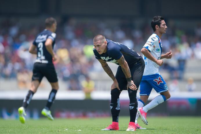 Reprobados y con cero en conducta: Pumas perdió con Puebla 20170507_2145...