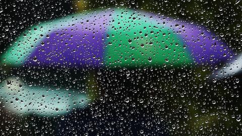 Lluvia y algunas tormentas para este domingo 25 de junio en Chicago