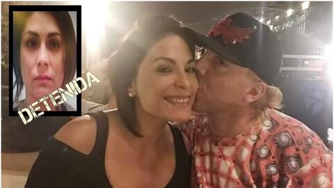 Evelyn Vela ex de Cristian Castro podría pasar 20 años de...