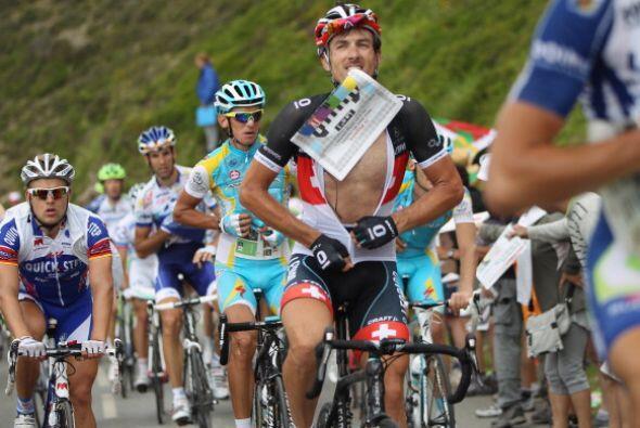 Esta etapa del Tour de Francia es una de las más complicadas del circuito.