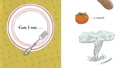 Manuales de cocina para los pequeños de la familia.