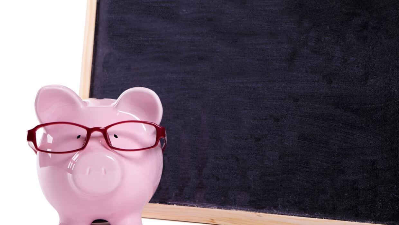La educación financiera es esencial para lograr el sueño americano.