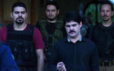 'El Chapo' capítulo final - Temporada 2