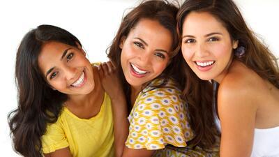 La importancia de disfrutar cada etapa para ser una mujer radiante