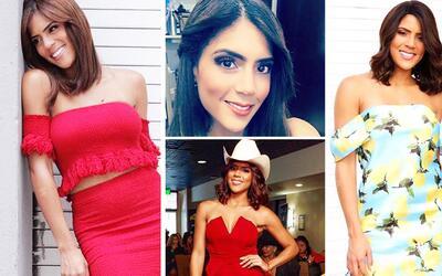 Francisca Lachapel llegó a las telenovelas para quedarse
