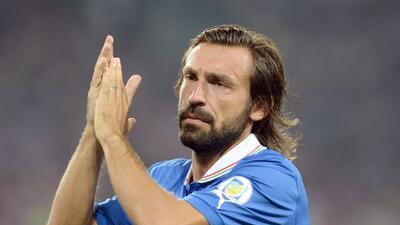 El mediocampista italiano regresa a la selección tras haber anunciado su...