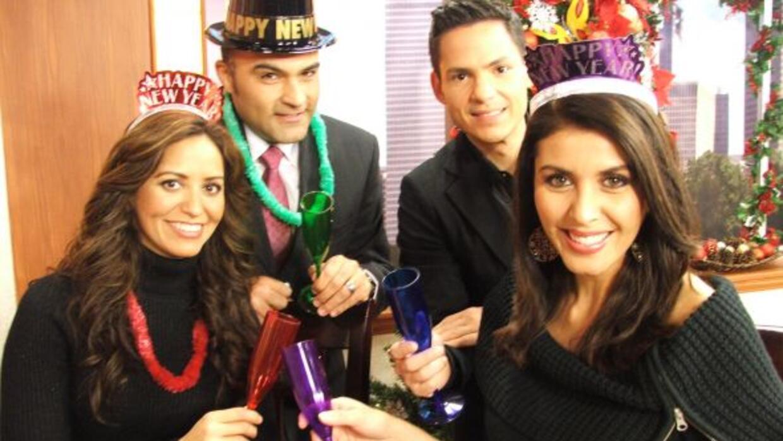 Año Nuevo Vive la Mañana