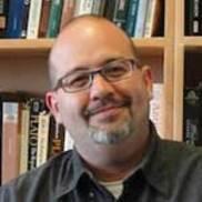 Charles Venator-Santiago, University of Connecticut.