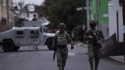 El gobierno de Ciudad de México finalmente reconoce que hay cárteles del narcotráfico en la capital