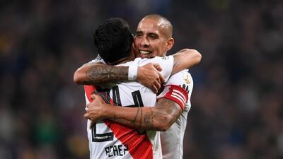 ¡Cuarto título! Historial de River Plate en la Copa Libertadores