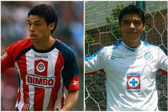 Gonzalo Pineda, tras ser campeón con Pumas el volante decidió emigrar al...