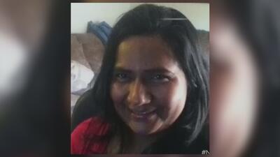 Una mujer muere mientras perseguía a su esposo