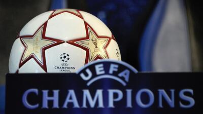 Así quedaron los bombos para el sorteo de la Champions League 2018-19