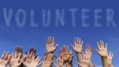 Si estás buscando una manera de ayudar a tu comunidad, el IRS te ofrece...