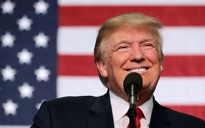 ¿Está creciendo la aprobación hacia Donald Trump en algunos sectores del...