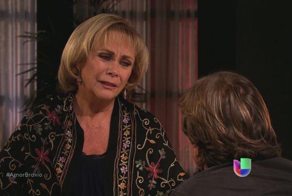 Rocío piensa arreglar las cosas con Yago, a pesar de la actitud a...