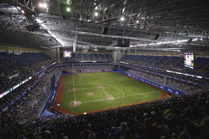 Estos son los estadios donde jugará México en Copa de Oro 2017 Alamodome...