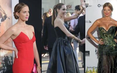 Fashionometro Xpress: La lista de Rodner de las mejor y peor vestidas de...
