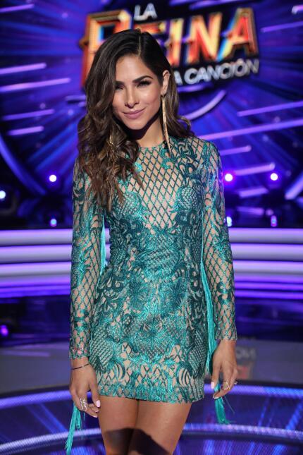 Los looks de Alejandra Espinoza