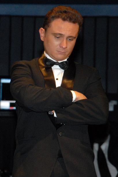 Luis Mario Quiroz