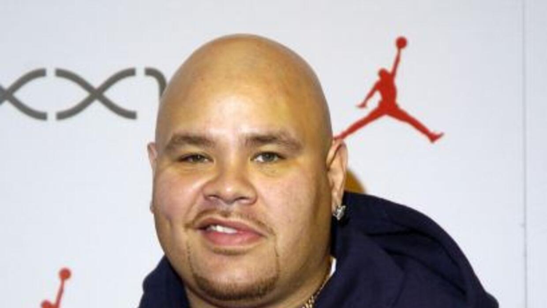 El rapero Fat Joe ingresará a prisión el próximo 26 de agosto y tendrá q...