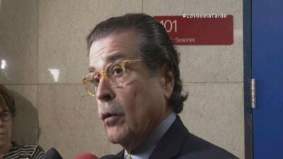 Cantero Frau pide disculpas tras declararse culpable