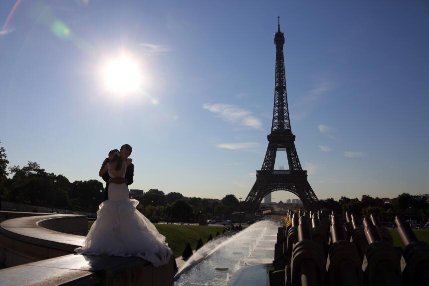 'Tips' para rentar vestidos de novia