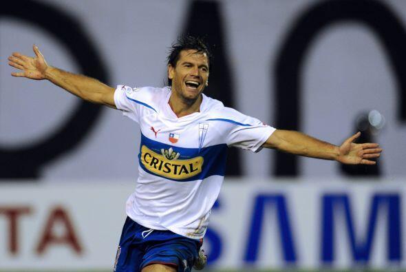 Jugando de visitante, Universidad Católica venció 2-0 al Caracas lo que...