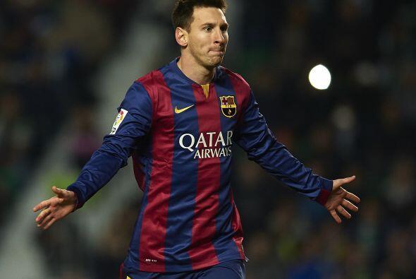 En la jornada 20 el Barça volvió a propinarle una derrota...