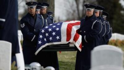 Cuatro soldados estadounidenses murieron tras un accidente aéreo en Yibu...