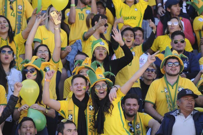La afición mexicana está entre las 10 que más boletos solicitaron para e...