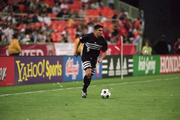 3) JAIME MORENO - 133 GOLES | El boliviano es el máximo goleador latinoa...