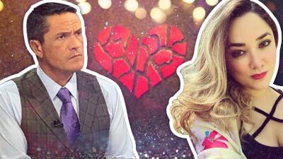 Sherlyn da a entender que rompió su compromiso con Paco Zea por infidelidad