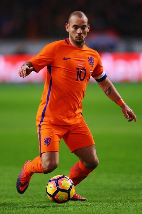 UEFA anunció las ligas de la Nations League GettyImages-622678826.jpg